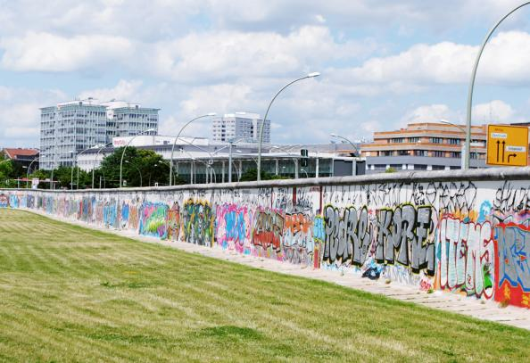 Berlin Wall - East Side
